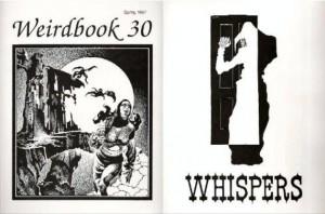 Weirdbook 30 1997