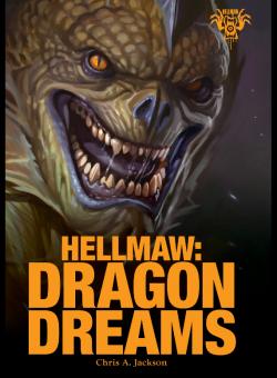 dragon dreams cover