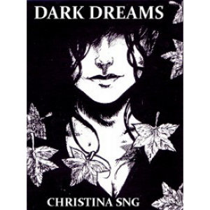 Poetry Review – Dark Dreams by Christina Sng