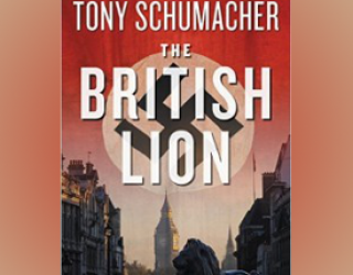 Book Review: The British Lion by Tony Schumacher