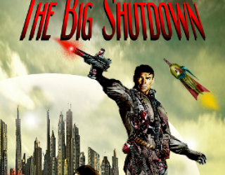 Review: The Big Shutdown by John M. Whalen