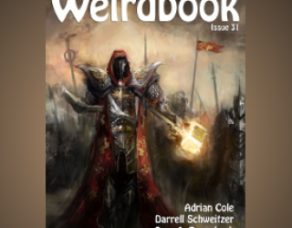 Review: Weirdbook 31