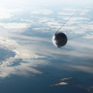 Asni's Art Blog: Sputnik