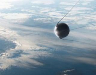 Asni's Art Blog: Sputnik