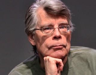 BOOK REVIEW: Stephen King's BAZAAR OF BAD DREAMS