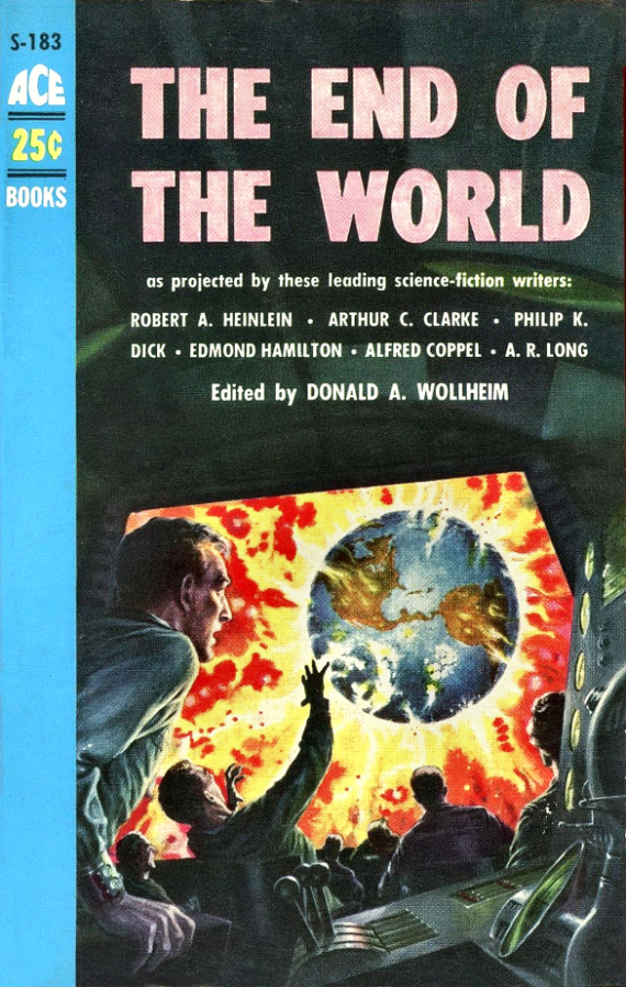 Figure 3 - End of the World (ACE)