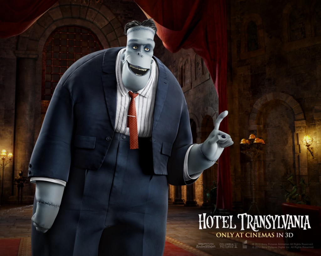 Frankenstein_wallpaper
