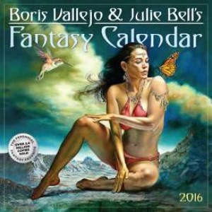Science Fiction and Fantasy Calendars