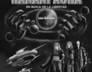 LA CIENCIA FICCION BOLIVIANA EN EL NUEVO MILENIO CON OBRAS DE ENVERGADURA