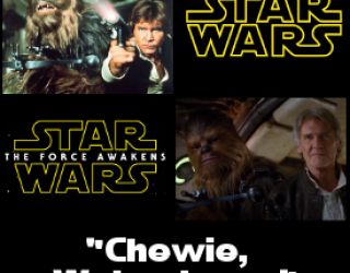 Review: Star Wars The Force Awakens