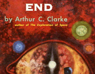 BOOK REVIEW: CHILDHOOD'S END by Arthur C. Clarke