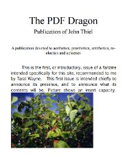pdf dragon