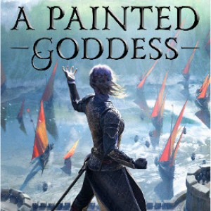 Review: A Painted Goddess by Victor Gischler