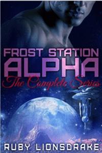 Frost Station Alpha