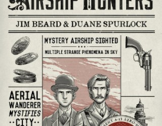 Review: Airship Hunters