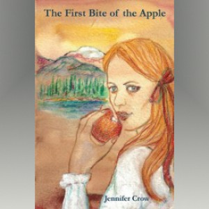 Poetry – The First Bite of the Apple, Jennifer Crow