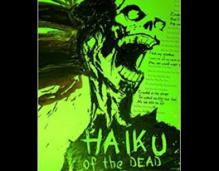 2015 Poetry Recap plus Review – Haiku of the Dead