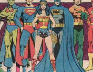 DC Comics at the Movies: Why So Dark?