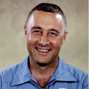 The Apollo 1 Fire: Astronaut Gus Grissom