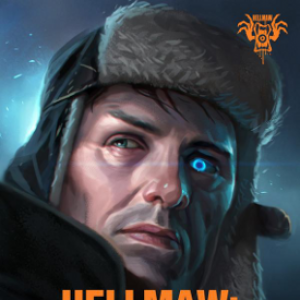 Exclusive Excerpt:  Hellmaw 4:  Soul Larcenist by Suzanne Church