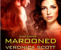 Veronica Scott Talks Science Fiction Romance