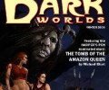 Dark Worlds Magazine
