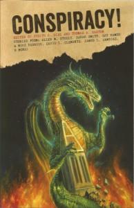 cover art by Bob Eggleton