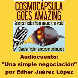audio cuento de ciencia ficción