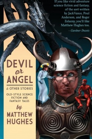 devil or