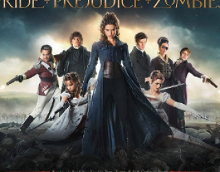 Film Review: Pride & Prejudice & Zombies