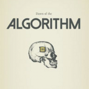 Poetry Review – Dawn of the Algorithm, Yann Rousselot