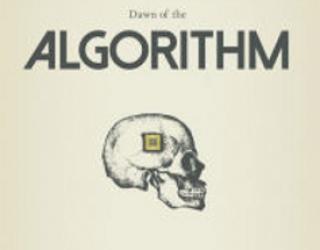 Poetry Review – Dawn of the Algorithm, Yann Rousselot