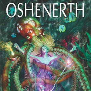 Review: Oshenerth By Alan Dean Foster