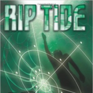 Book Review: Rip Tide by Kat Falls