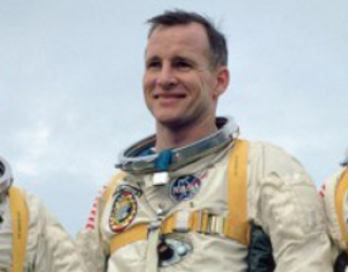 The Apollo 1 Fire: Astronauts Ed White and Roger Chaffee