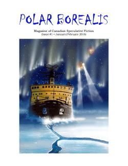 polar borealis