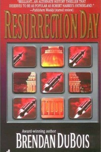 resurrection day cover
