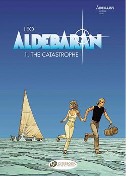 Aldebaran-comic