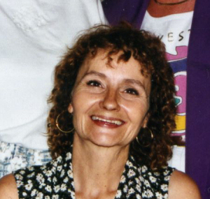 Figure 3 - Billie Sue Mosiman