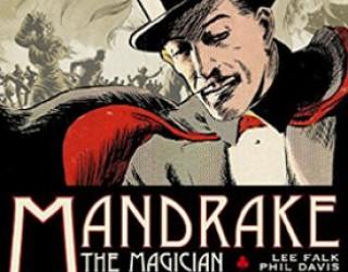 Review: MANDRAKE THE MAGICIAN VOL. 1