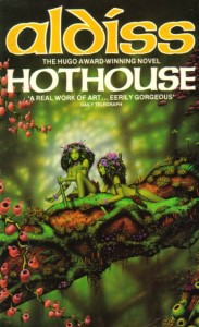 Panther-4990-Aldiss-Hothouse-1984-Tim-White