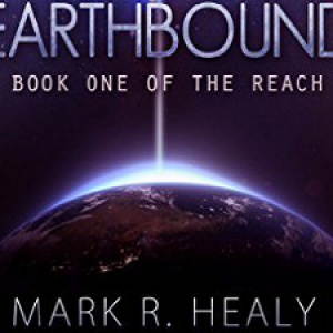 Review: Earthbound by Mark R. Healy