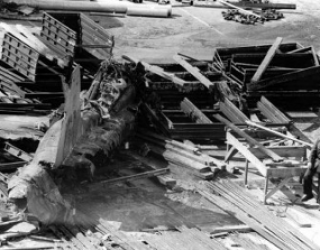 The Apollo 1 Fire: Not The First Apollo Astronauts To Die On The Job