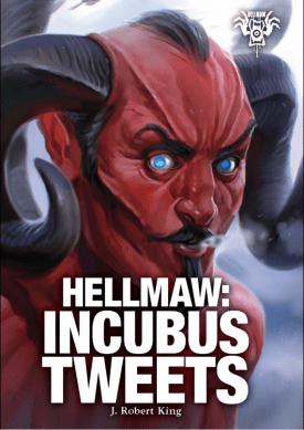 hellmaw 6 cover