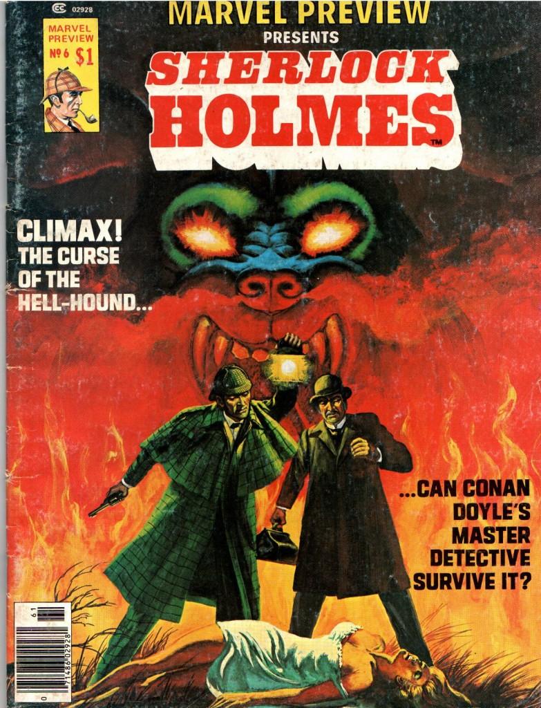 ken-barr-marvel-previw-nro-6-primavera-de-1976-marvel-comics