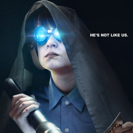 Figure 1 - Midnight Special poster (excerpt)