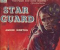 Judging Books by Their Covers: Star Guard