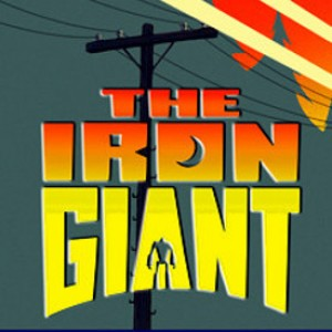 Review: The Iron Giant by Ted Hughes