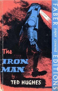 The Iron Man cover