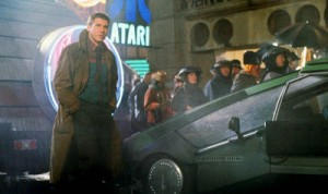 The future of gaming: Atari gets brand exposure in Blade Runner